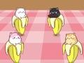 Bananya / Bananya / БАНАНЬКА!!! [ 2 серия ]