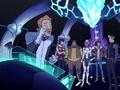 Вольтрон Легендарный защитник 2 / Voltron Legendary Defender 2 [ 7 серия ]