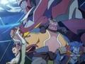 Вольтрон: Легендарный защитник 3 / Voltron: Legendary Defender 3 [ 7 серия ]