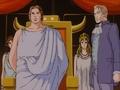Смотреть Легенда о героях Галактики / Legend of the Galactic Heroes / Ginga Eiyu Densetsu [ OVA 5 ]
