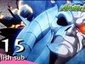 Monster Strike / Удар монстра [ 15 серия ]