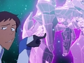 Вольтрон Легендарный защитник 2 / Voltron Legendary Defender 2 [ 9 серия ]
