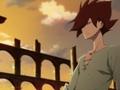 Garo: Honoo no Kokuin | Гаро: Печать Пламени [ 18 серия ]