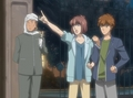 Смотреть Hanasakeru Seishounen / Цветущая юность [ 15 серия ]