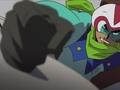Shin Getter Robo / New Getter Robo / Новый Робот Гетта [ 5 серия ]