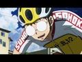 Yowamushi Pedal | Трусливый велосипедист [36 серия]