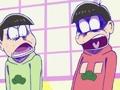 Смотреть Осоматсу-сан 2 / Osomatsu-san 2 [ 2 серия ]