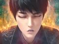 Расколотая битвой синева небес / Battle Through the Heavens / Dou Po Cang Qiong [ 2 серия ]