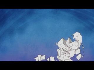 Inou Battle / Когда сверхъестественные битвы становятся обычным делом  [ 1 серия ]