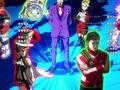 Bubuki Buranki: Hoshi no Kyojin / Bubuki Buranki: The Gentle Giants of the Galaxy / Бубуки Буранки: Гиганты со звёзд [ 5 серия ]