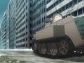 Смотреть Постапокалиптические сёдзе-похождения / Shoujo Apocalypse Adventure / Shoujo Shuumatsu Ryokou [ 3 серия ]