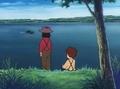 Tom Sawyer no Bouken / Adventures of Tom Sawyer / Приключения Тома Сойера [ 10 серия ]