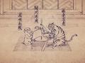 Sengoku Choujuu Giga: Kou / Карикатурные Упыри Сенгоку [ 8 серия ]