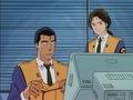 Kidou Keisatsu Patlabor / Mobile Police Patlabor / Полиция Будущего [ 14 серия ]