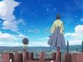 Крошка Тайсе / Taishou Mebiusline: Chicchai-san [ 8 серия ]