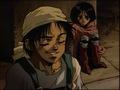 Боевой Ангел Алита / Battle Angel Alita / Tsutsu Yume Gunnm [ 2 серия ]