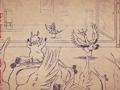 Sengoku Choujuu Giga: Kou / Карикатурные Упыри Сенгоку [ 12 серия ]