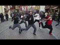 Смотреть Guillaume Lorentz - Macklemore (Cant Hold Us) - Exclusive Hip Hop Dance in Japan