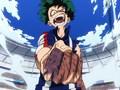 Моя геройская академия 2 / My Hero Academia 2 / Boku no Hero Academia 2 [ 2 сезон 10 серия ]