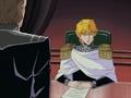 Смотреть Легенда о героях Галактики / Legend of the Galactic Heroes / Ginga Eiyu Densetsu [ OVA 23 ]