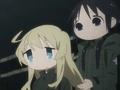 Смотреть Постапокалиптические сёдзе-похождения / Shoujo Apocalypse Adventure / Shoujo Shuumatsu Ryokou [ 10 серия ]