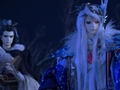 Thunderbolt Fantasy: Touri-ken Yuuki / Thunderbolt Fantasy / Громовая Фантазия [ 13 серия ]