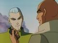 Космический рыцарь Теккамен Блейд / Star Knight Tekkaman Blade / Uchuu no Kishi Tekkaman Blade [ 3 серия ]