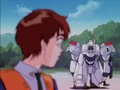 Kidou Keisatsu Patlabor / Mobile Police Patlabor / Полиция Будущего [ 2 серия ]