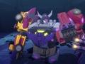 Transformers Combiner Wars / Трансформеры: Войны гештальтов [ 5 серия ]