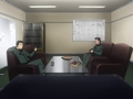 Смотреть Возродившееся небо: Крылья спасения / Yomigaeru Sora: Rescue Wings [ 4 серия ]