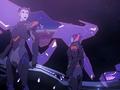Вольтрон: Легендарный защитник 3 / Voltron: Legendary Defender 3 [ 3 серия ]