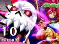 Monster Strike / Удар монстра [ 10 серия ]