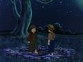 Tom Sawyer no Bouken / Adventures of Tom Sawyer / Приключения Тома Сойера [ 12 серия ]