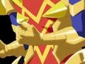 PazuDora Cross / Puzzle and Dragons Cross / Перепутье игры и драконов [ 28 серия ]