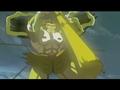 Робот Геттер OVA / Shin Getter Robo tai Neo Getter Robo [ 4 серия ]