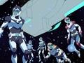 Вольтрон Легендарный защитник 2 / Voltron Legendary Defender 2 [ 4 серия ]