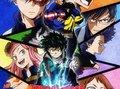 Моя геройская академия 3 / My Hero Academia 3 / Boku no Hero Academia 3 [ тизер ]