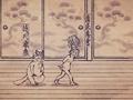 Sengoku Choujuu Giga: Kou / Карикатурные Упыри Сенгоку [ 4 серия ]