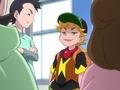 Вселенная дигимонов монстры из приложения / Digimon Universe: Appli Monsters [ 8 серия ]