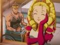 Gyakuten Saiban / Ace Attorney / Первоклассный адвокат [ 20 серия ]
