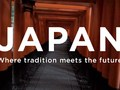 Смотреть JAPAN - Там где традиции встречает будущее