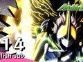 Monster Strike / Удар монстра [ 14 серия ]