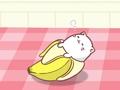 Bananya / Bananya / БАНАНЬКА!!! [ 8 серия ]