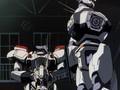 Полиция Будущего OVA 1 / Mobile Police Patlabor / Kidou Keisatsu Patlabor [ 7 серия ]
