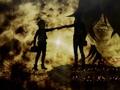 Чёрный клевер / Black Clover [ 31 серия ]