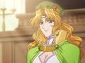 Воин волшебник Луи / Rune Soldier / Mahou Senshi Riui [ 1 серия ]