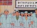 Kidou Keisatsu Patlabor / Mobile Police Patlabor / Полиция Будущего [ 3 серия ]