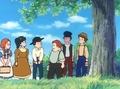 Tom Sawyer no Bouken / Adventures of Tom Sawyer / Приключения Тома Сойера [ 8 серия ]