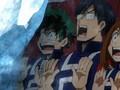 Моя геройская академия 2 / My Hero Academia 2 / Boku no Hero Academia 2 [ 2 сезон 7 серия ]