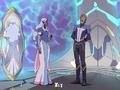 Вольтрон: Легендарный защитник 3 / Voltron: Legendary Defender 3 [ 1 серия ]